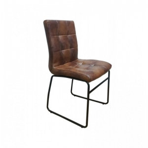 silla MONTANA BROWN