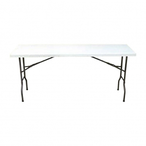 Mesa Catering Auxiliar 160x45x75
