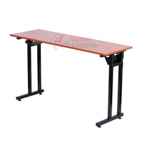 mesa plegable catering rectangular LILLE