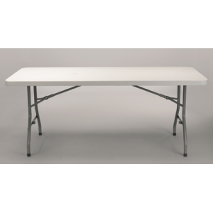 Mesa Catering Rectangular 180x70x75